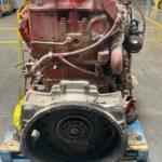 Cummins ISX Engine Assembly