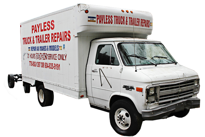 Payless Truck Parts - First Truck
