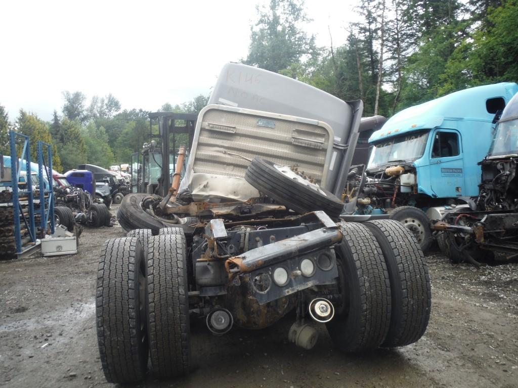 K146 – 2011 Kenworth W900 | Payless Truck Parts