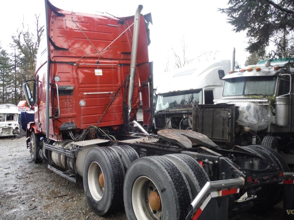 V149 – 2016 Volvo VNL | Payless Truck Parts