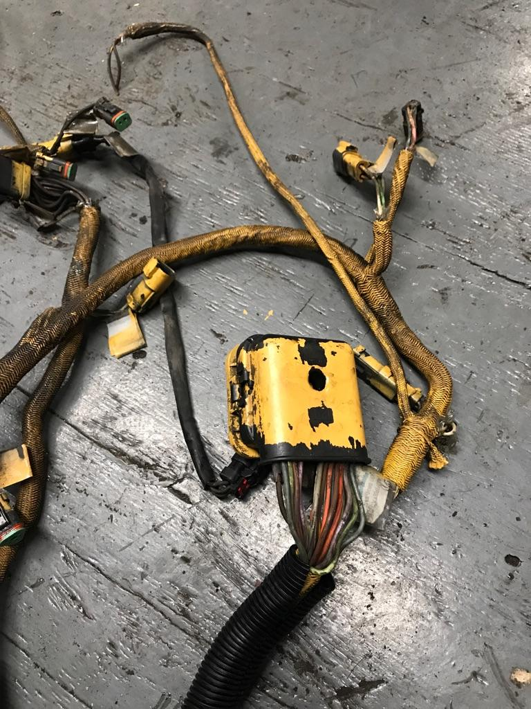 Caterpillar C 15 Wiring Harness Building A Diagram C13 Cat Engine C15 Payless Truck Parts F750 3126