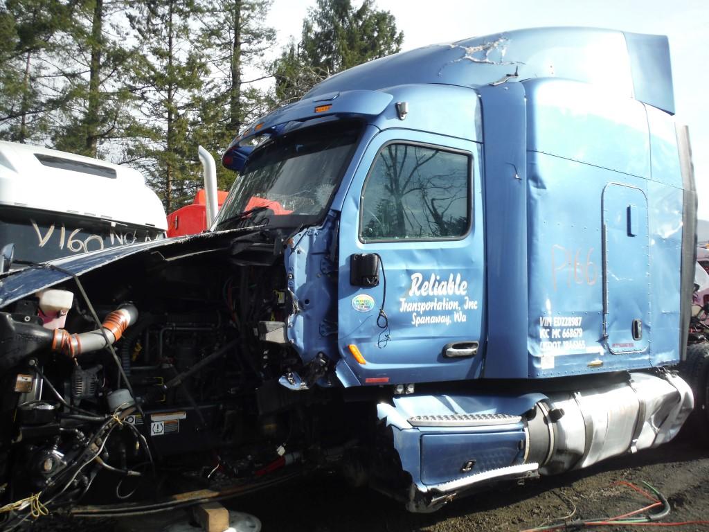 P166 – 2014 Peterbilt 579 | Payless Truck Parts