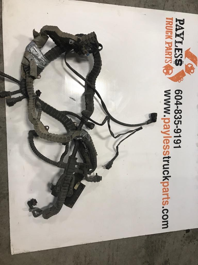 Paccar Engine Wiring Harness