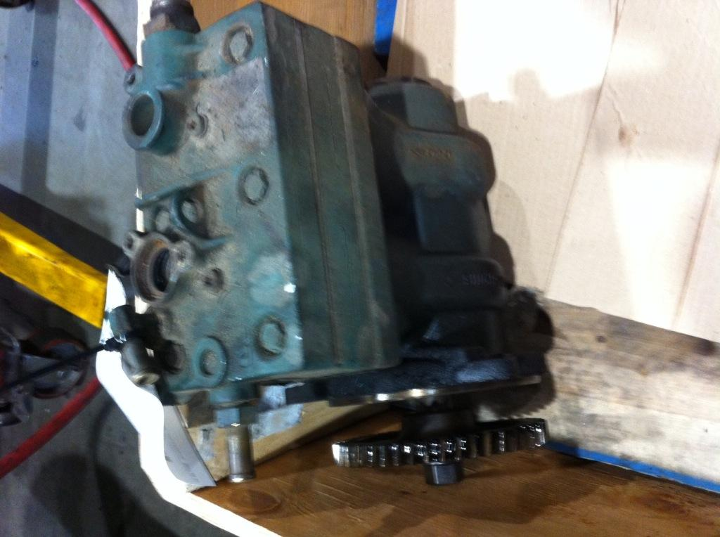2011 Volvo D13 SCR | Payless Truck Parts