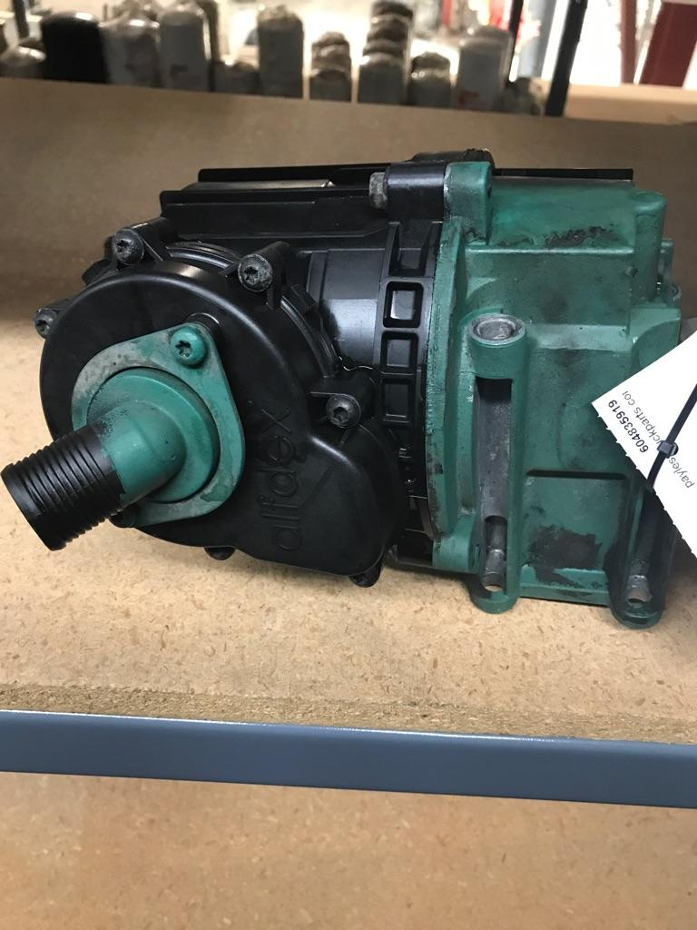 Volvo D16 SCR   Payless Truck Parts