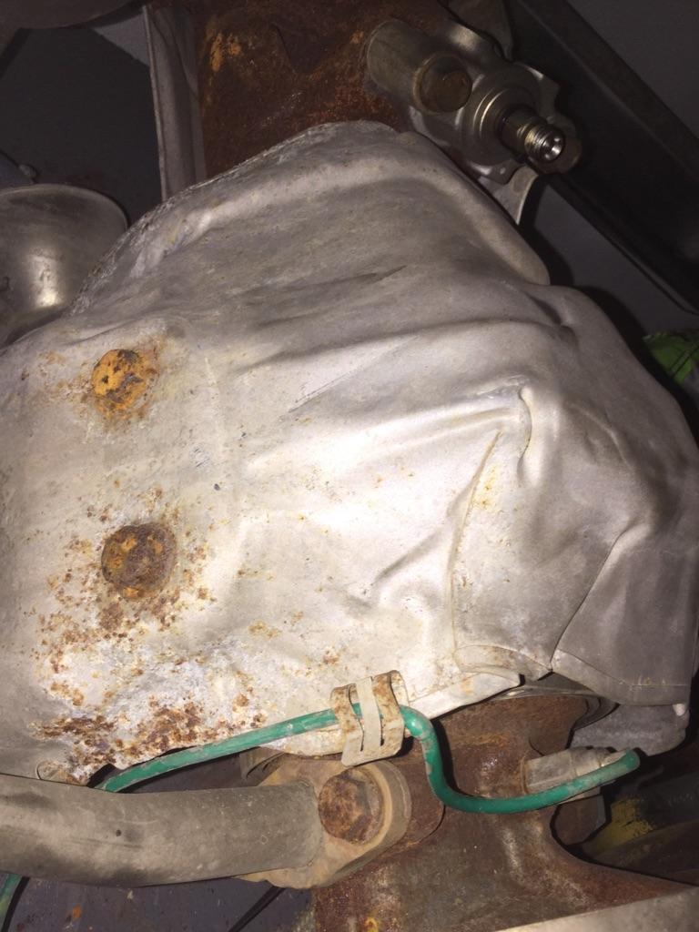 Detroit DD15 Turbocharger / Supercharger | Payless Truck Parts
