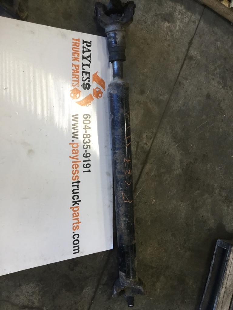 2012 Freightliner Cascadia Drive Shaft, Rear | Payless Truck