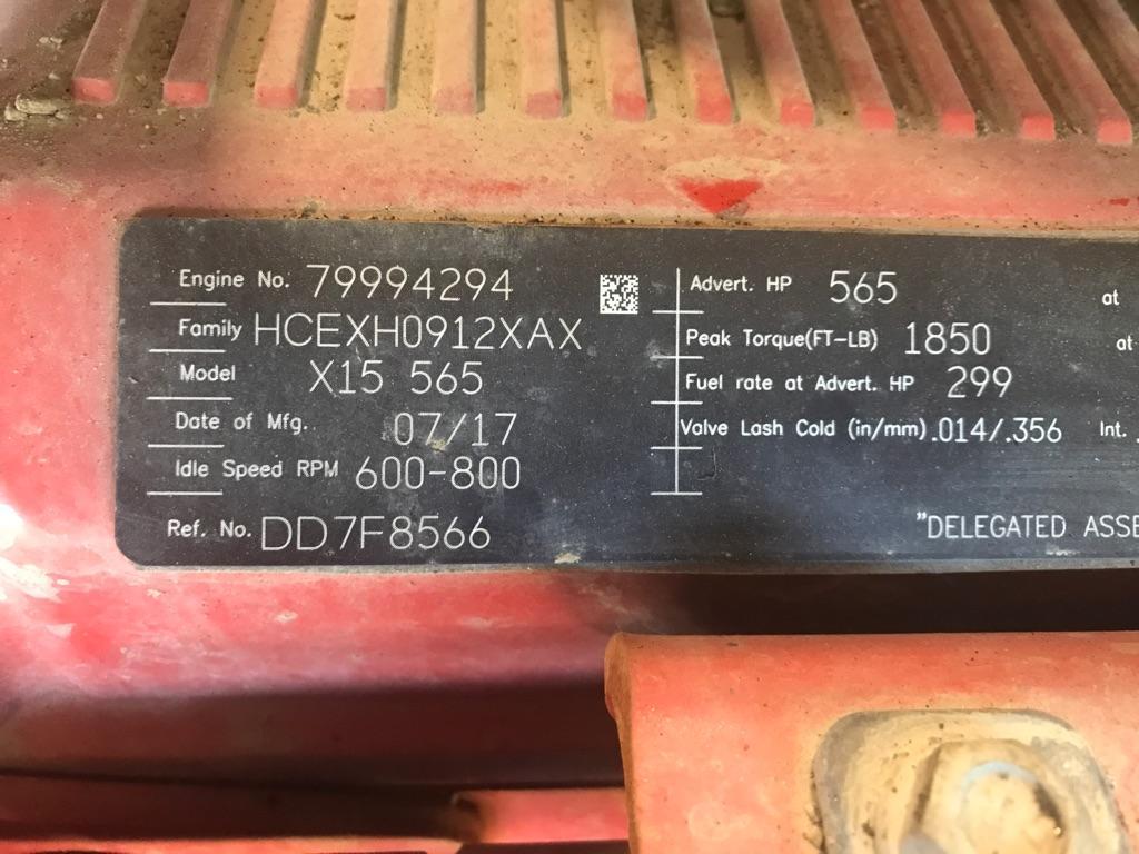 2018 Cummins X15 | Payless Truck Parts