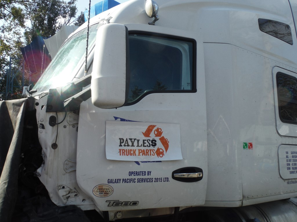 K181 – 2016 Kenworth T680 | Payless Truck Parts