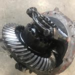 2007 Volvo Vn670 Differential Assembly (Rear, Rear)