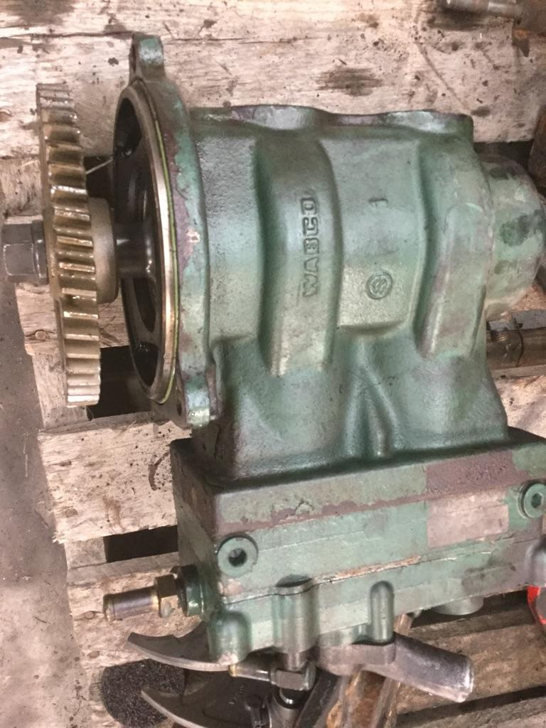 Volvo D13 SCR | Payless Truck Parts