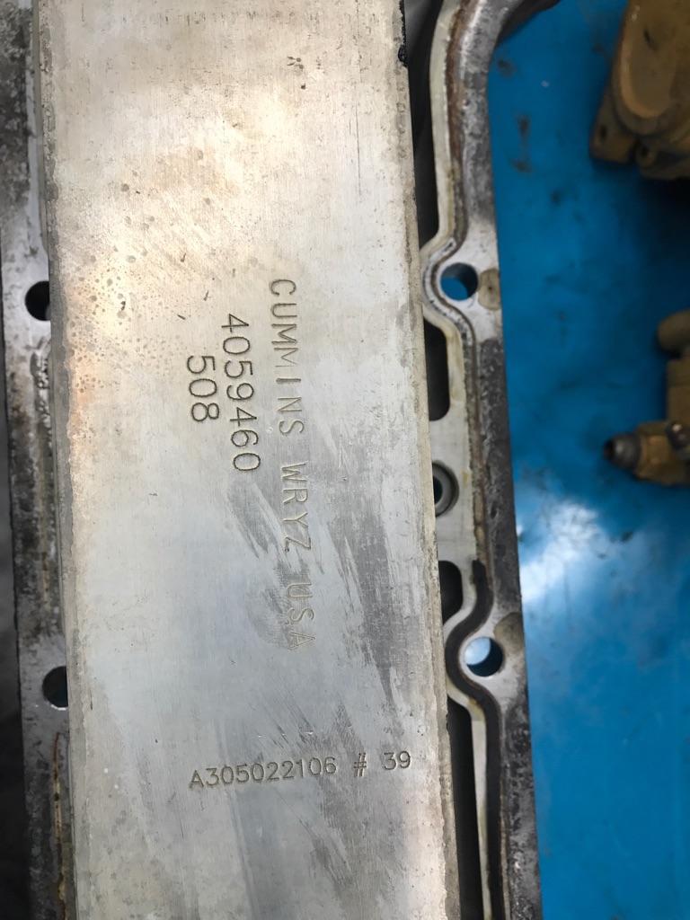 Cummins ISX | Payless Truck Parts