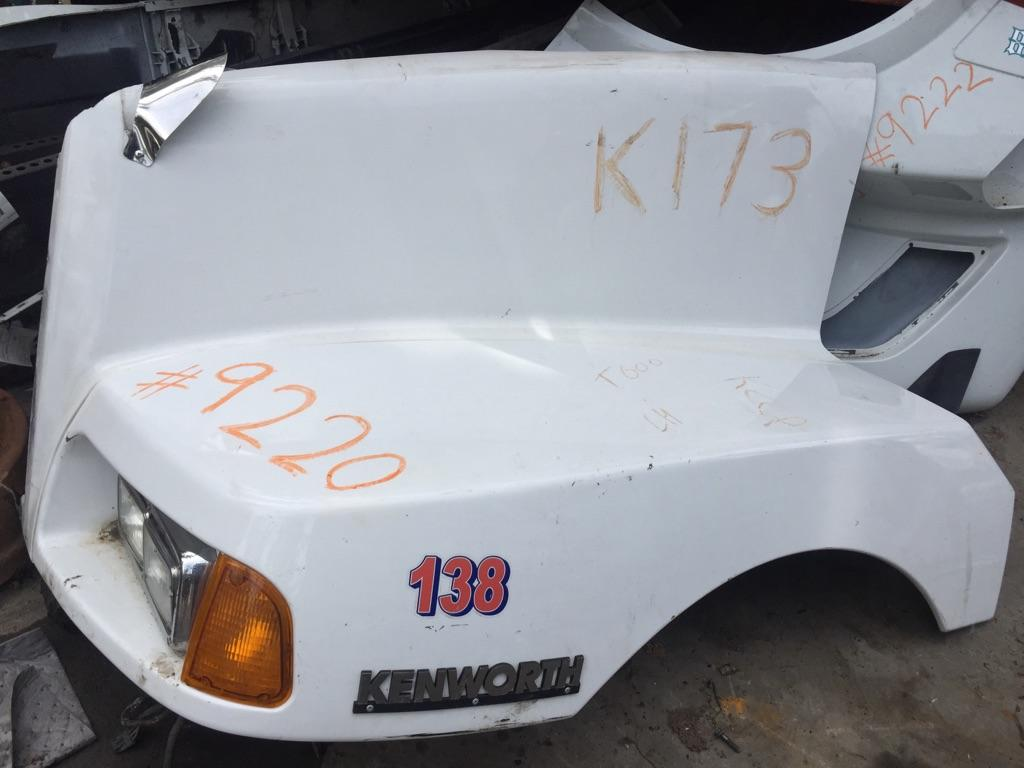 2007 Kenworth T600 Hood | Payless Truck Parts