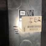 2015 Peterbilt 389 ECM (HVAC)