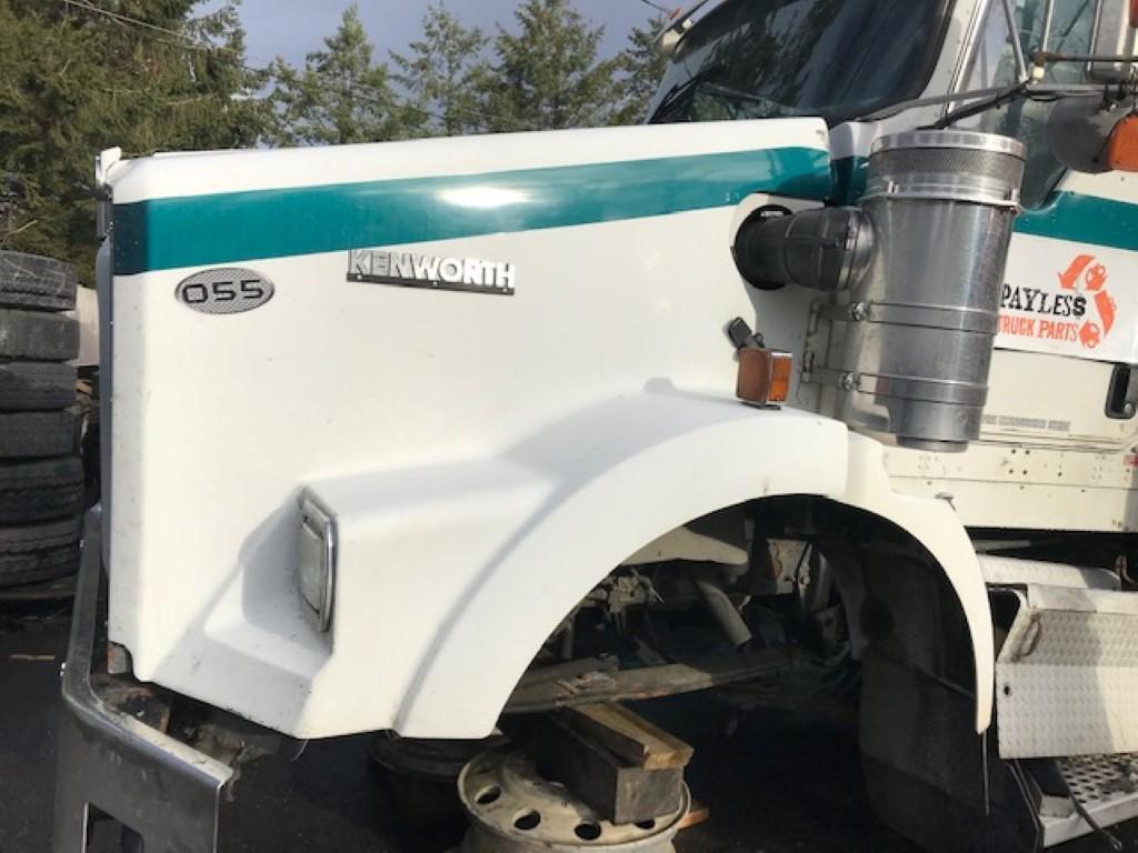 K185 – 2006 Kenworth T800 | Payless Truck Parts