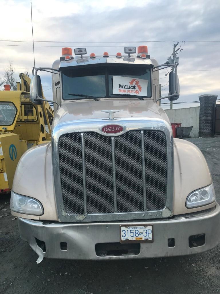 P181 -2014 Peterbilt 386 | Payless Truck Parts