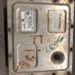2015 Freightliner Cascadia Electrical Parts, Misc.