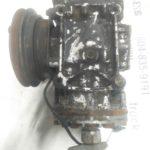 1998 Kenworth T600 Air Conditioner Compressor