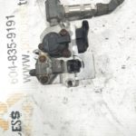 2008 Freightliner Cascadia Engine Parts, Misc.