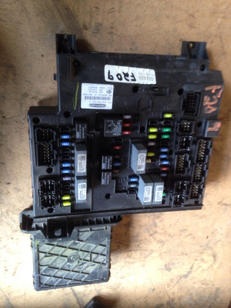 2015 Freightliner Cascadia Interior Parts, Misc  | Payless