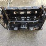 2016 Freightliner Cascadia Battery Box