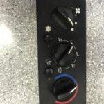 2003 Kenworth T800 Temperature Control