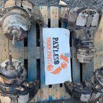 2019 Kenworth T880 Miscellaneous Parts