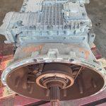 2014 Volvo Vn63 Transmission Assembly