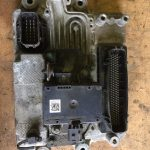 2017 Freightliner Cascadia Electrical Parts, Misc.