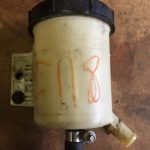 2014 International Prostar Steering or Suspension Parts, Misc.