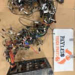 2015 Kenworth T800 Electrical Parts, Misc.
