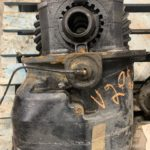 2016 Volvo Vnl64 Differential Assembly (Front, Rear)