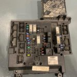 Electronic Chassis Control Modules