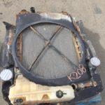 2009 Kenworth T660 Radiator