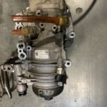 2017 Freightliner Cascadia Engine Parts, Misc.