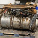 2020 International PROSTAR DPF(Diesel Particulate Filter)